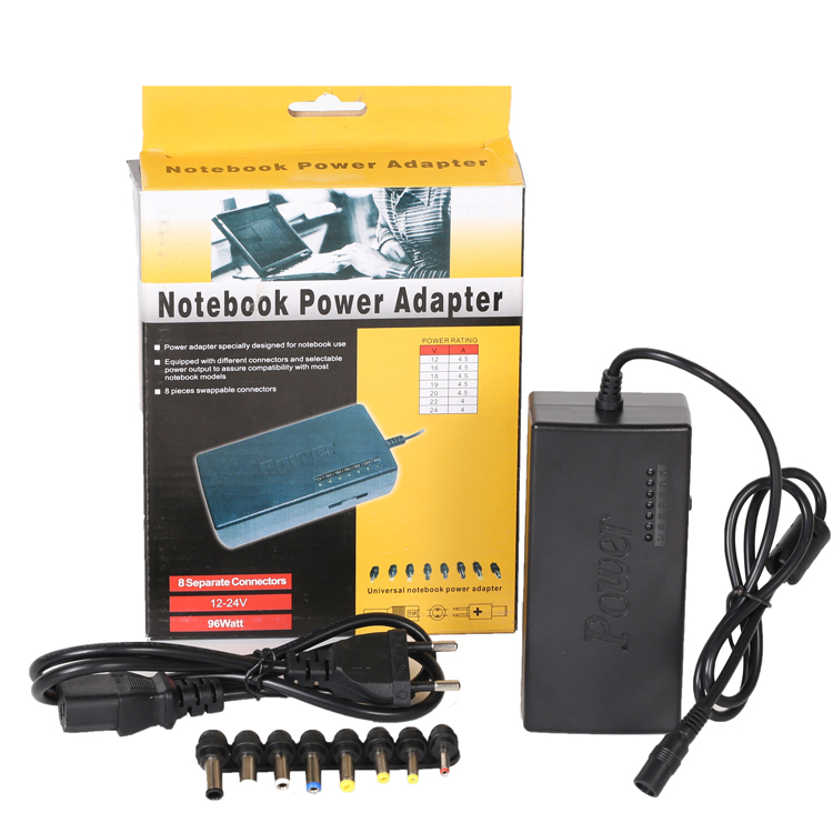 Notebook Power Adapter Universal