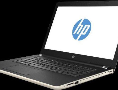 Laptop HP 14 bw004au Ram 4gb DDR4 Windows 10