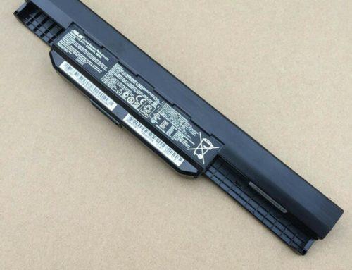 Baterai Laptop Asus 4400mAh/ 5500mah – 6 Cell Original