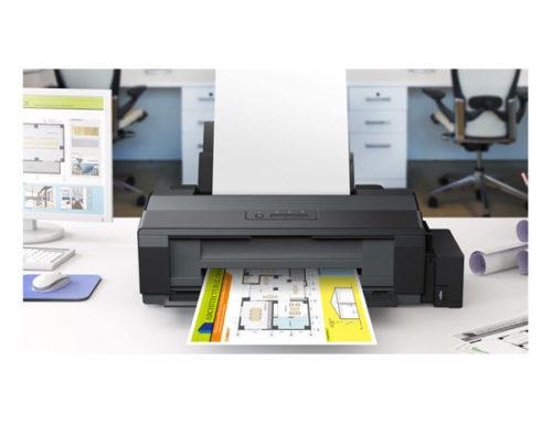 Printer A3 Original Epson L1300 Kualitas Terbaik