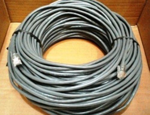 Kabel LAN UTP 100Meter Cat5E 100 Meter
