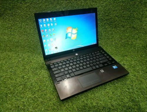 Laptop HP Probook 4420s Core i3 Berkualitas dan Istimewa