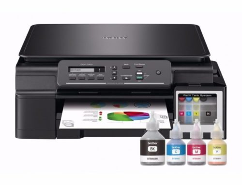 Printer BROTHER DCP-T300 Kualitas Profesional