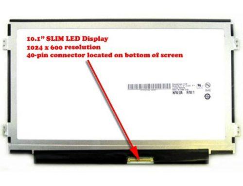LCD LED Netbook 10.1 Inch Berkualitas