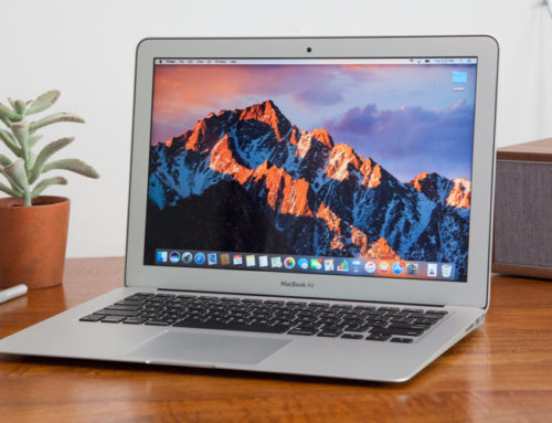 Laptop Apple Original Macbook Air MQD32 Core I5