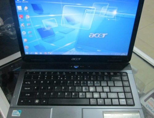 Laptop Second/Bekas Acer Aspire 4732Z Berkualitas