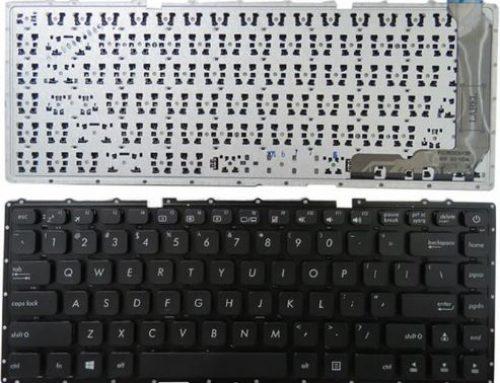 Keyboard Laptop Asus Seri X441 & A441 Original