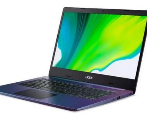 Acer Aspire 5 A514-53 Core i3-1005G1 4GB 512 SSD Original